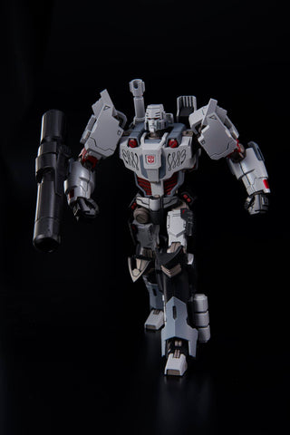 Flame Toys - Transformers - Furai Model 06 - Megatron (IDW Autobot Ver.) Model Kit