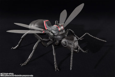 S.H.Figuarts - Ant-Man and the Wasp - Ant-thony