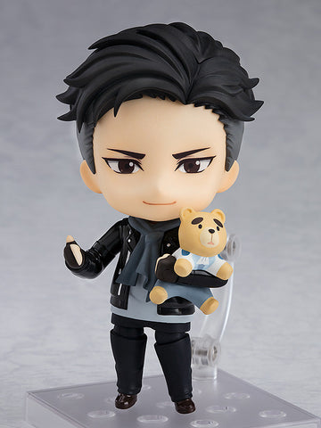 Nendoroid - 964 - Yuri!!! on Ice - Otabek Altin
