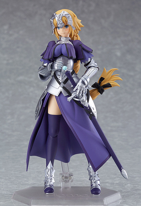 figma - 366 - Fate/Grand Order - Ruler/Jeanne d'Arc