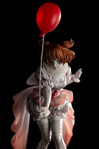 Kotobukiya - Horror Bishoujo - IT (2017) - Pennywise (1/7 Scale)