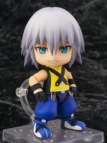 Nendoroid - 984 - Kingdom Hearts - Riku