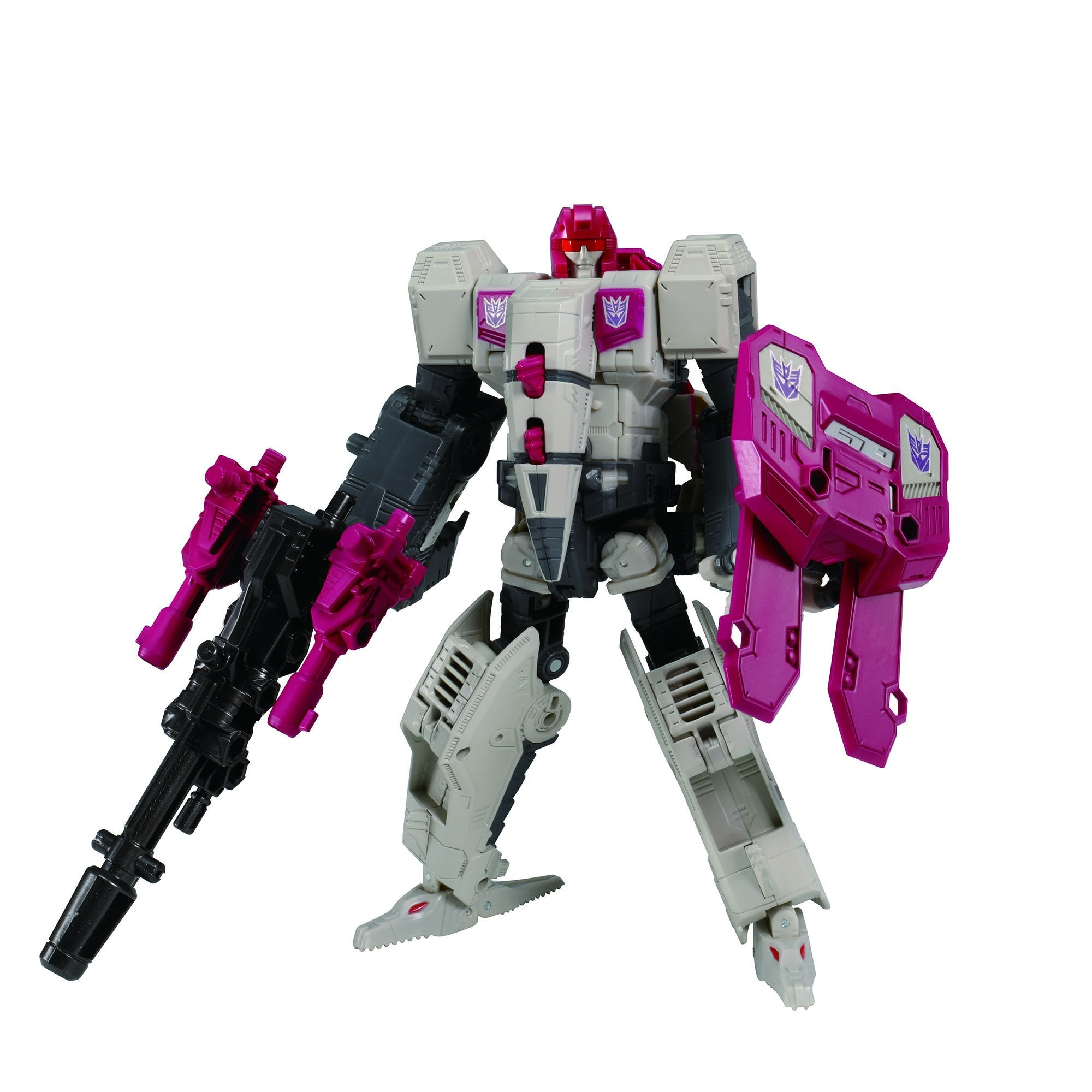 TakaraTomy - Transformers Generations Selects - Abominus (TakaraTomy Mall Exclusive)