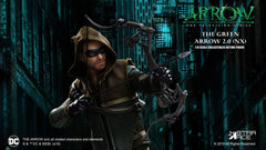 Star Ace Toys - Arrowverse - Green Arrow 2.0 (DX) (1/8 Scale)