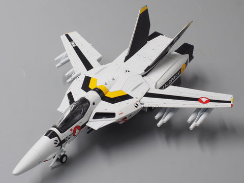 "Calibre Wings - Macross - VF-1S Valkyrie ""Skull Leader"" (1/72 Scale)"