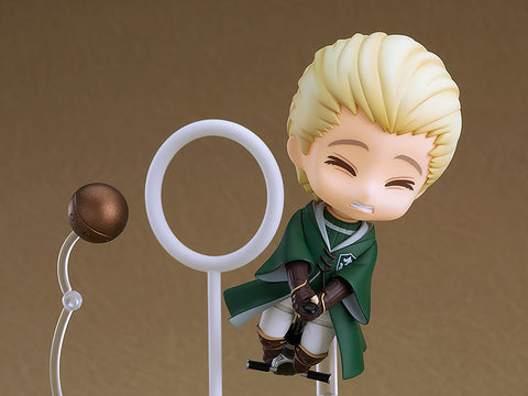 Nendoroid - 1336 - Harry Potter - Draco Malfoy (Quidditch Ver.)