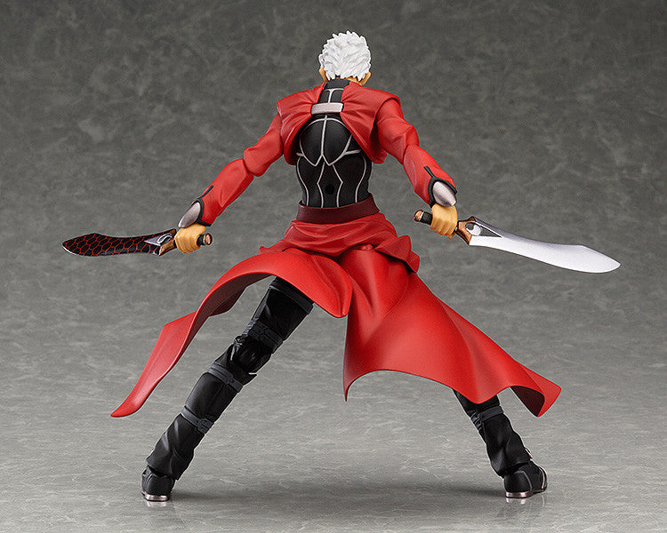 Figma - 223 - Fate/stay night - Archer - Marvelous Toys - 5