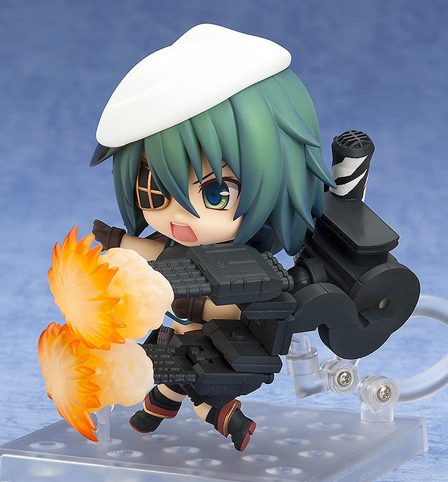 Nendoroid - 696 - Kantai Collection -KanColle- - Kiso - Marvelous Toys - 2