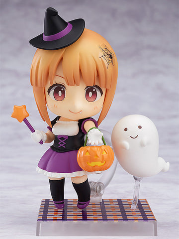 Nendoroid More - Halloween Set Female Ver.