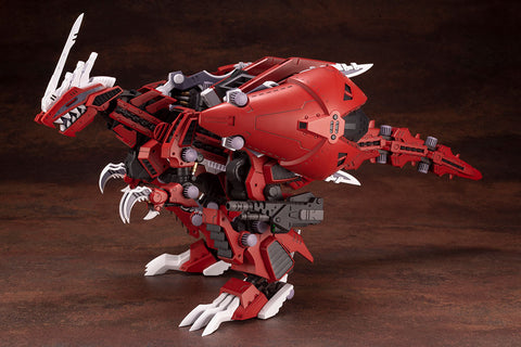 Kotobukiya - HMM Zoids - EZ-034 - Geno Breaker Model Kit (Repackaged Ver.)