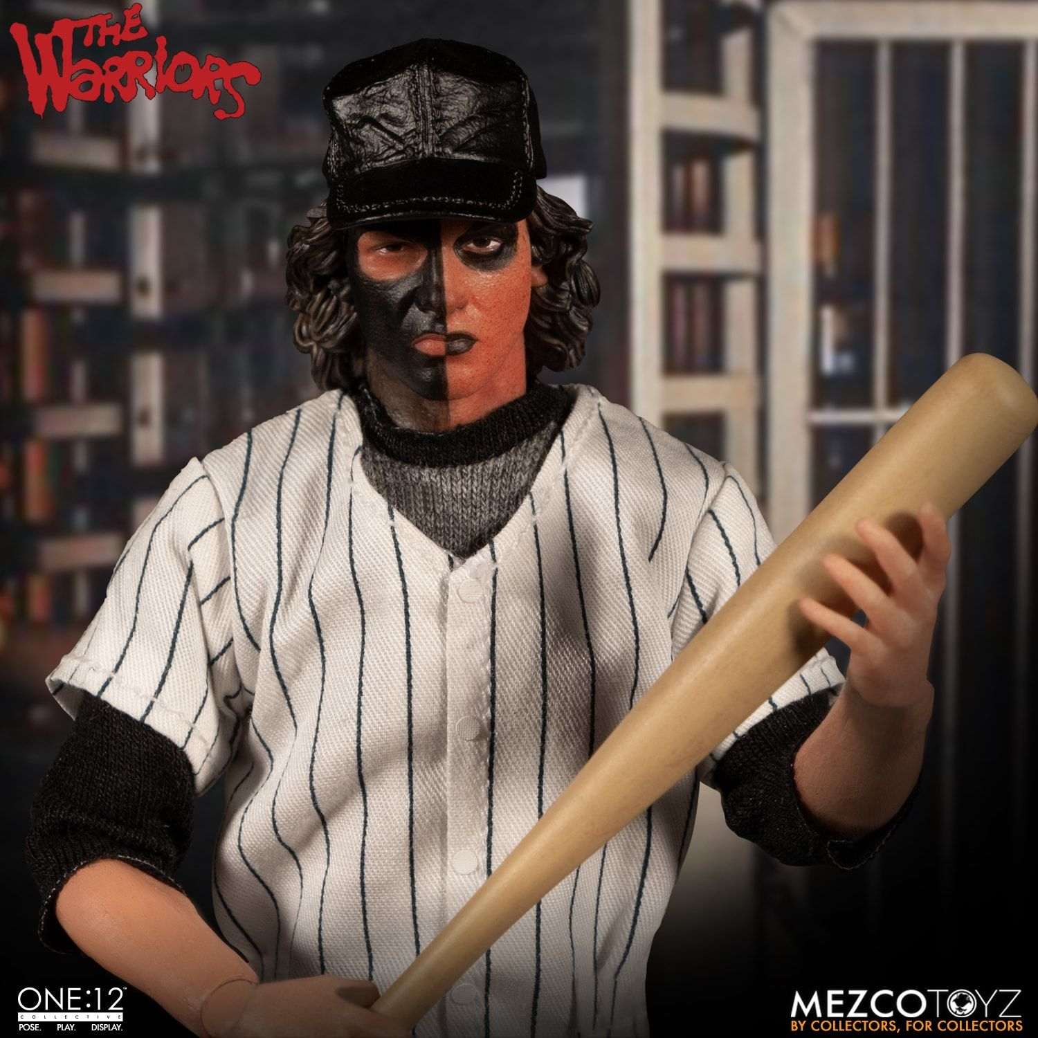 Mezco - One:12 Collective - The Warriors (Deluxe Box Set)