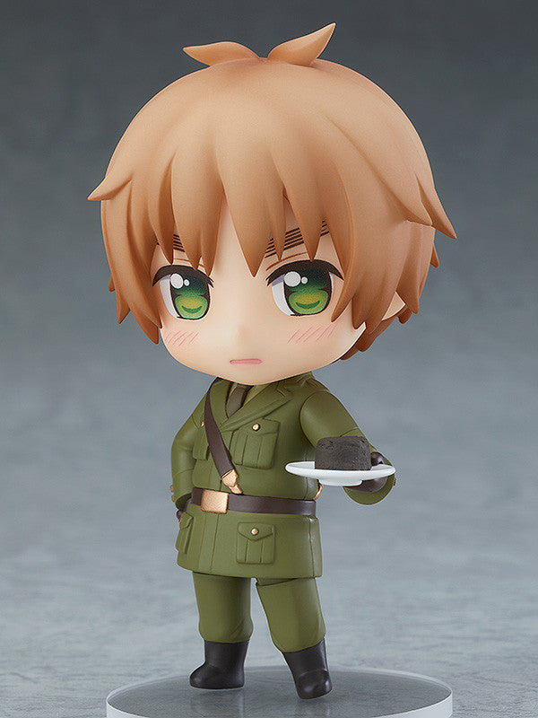 Nendoroid - 881 - Hetalia: The World Twinkle - England
