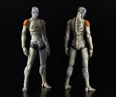 1000Toys - TOA Heavy Industries - 1/12 Synthetic Human Test Body (ACGHK 2018 Exclusive)