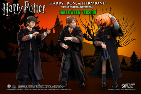 Star Ace Toys - Harry Potter and the Sorcerer's Stone - Halloween Accessories Pack