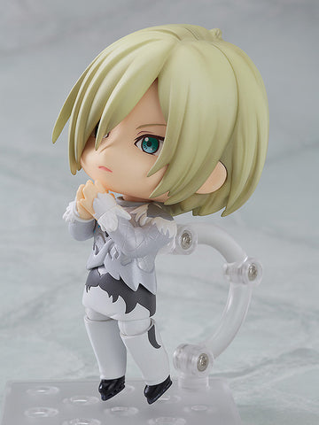 Nendoroid - 799 - Yuri!!! on Ice - Yuri Plisetsky