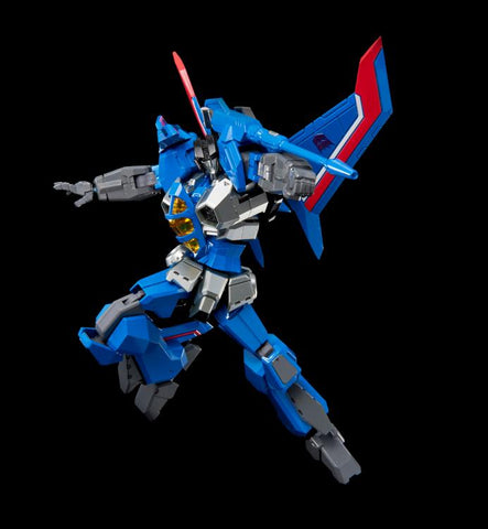 Flame Toys - Transformers - Furai Model 05 - Thundercracker (Model Kit)