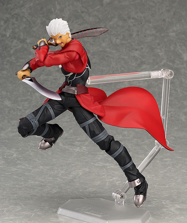 Figma - 223 - Fate/stay night - Archer - Marvelous Toys - 4