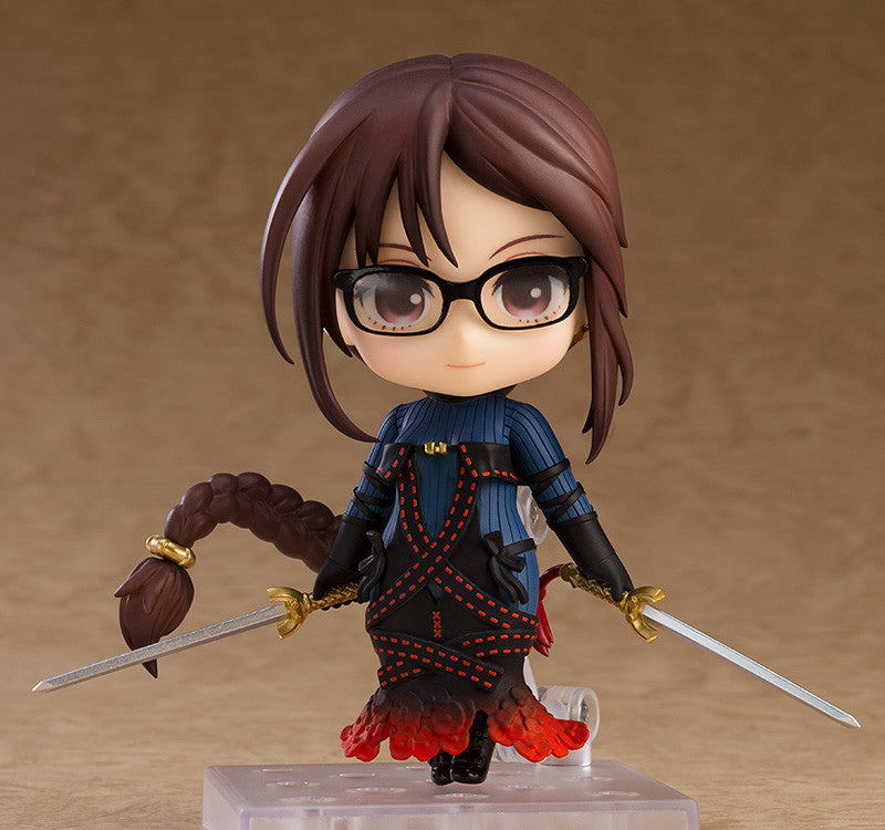 Nendoroid - 1589 - Fate/Grand Order - Assassin/Yu Mei-Ren