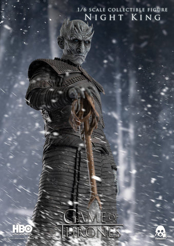 ThreeZero - Game of Thrones - Night King (1/6 Scale)