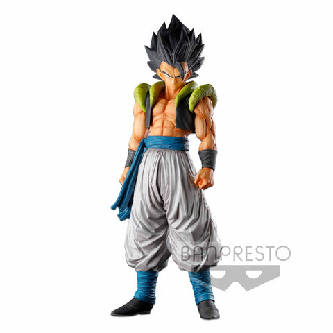Banpresto - Dragon Ball Super - Master Stars Piece - Gogeta