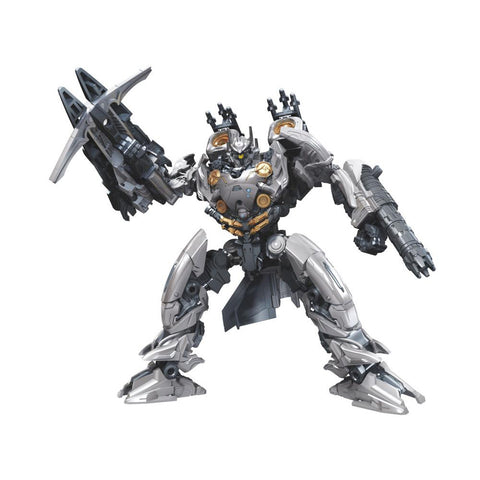 Hasbro - Transformers Generations - Studio Series 42 - Voyager - KSI Boss