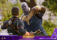 (IN STOCK) Hot Toys - MMS479 - Avengers: Infinity War - Thanos