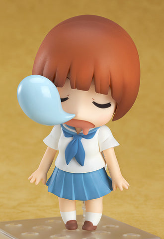 (IN STOCK) Nendoroid - 408 - Kill la Kill - Mako Mankanshoku