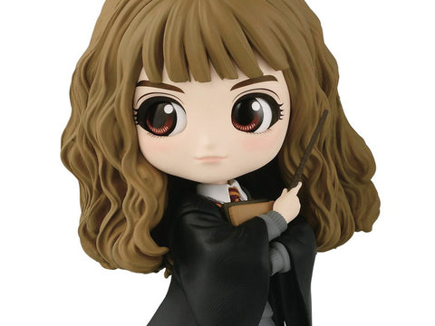 Banpresto - Q Posket - Harry Potter - Hermione Granger (Normal Color)