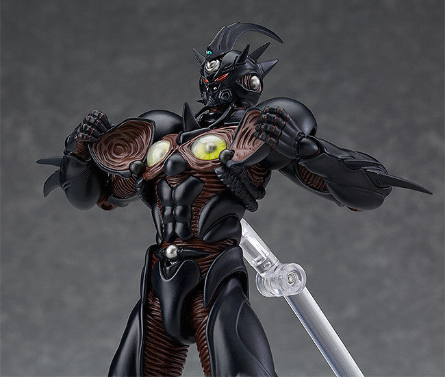 Figma - 333 - Guyver: The Bioboosted Armor - Guyver III - Marvelous Toys - 2