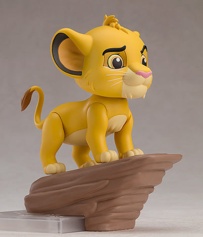 Nendoroid - 1269 - The Lion King - Simba