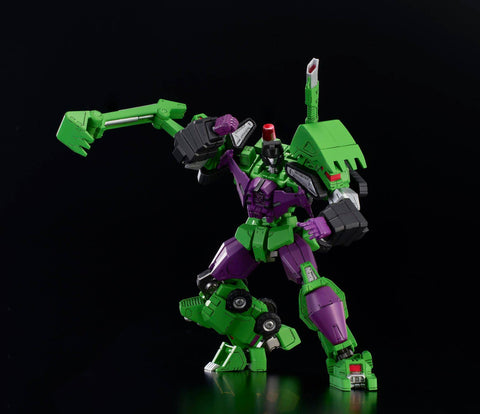 Flame Toys - Transformers - Furai Model 11 - Devastator (Model Kit)