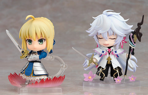 Nendoroid - 970-DX - Fate/Grand Order - Caster/Merlin (Magus of Flowers Ver.)