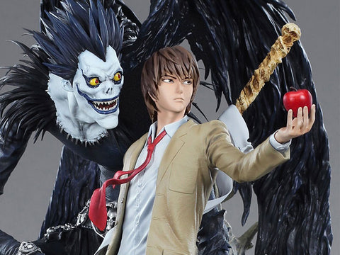 Oniri Creations - Death Note - Light and Ryuk (1/6 Scale Diorama)