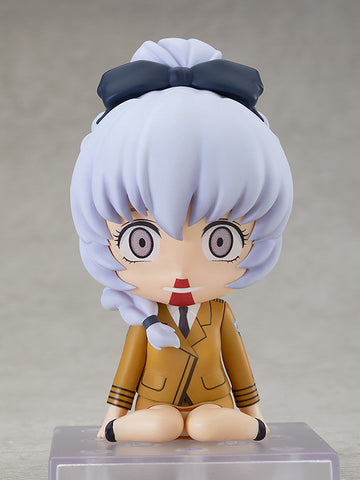 Nendoroid - 1504 - Full Metal Panic! Invisible Victory - Teletha Testarossa