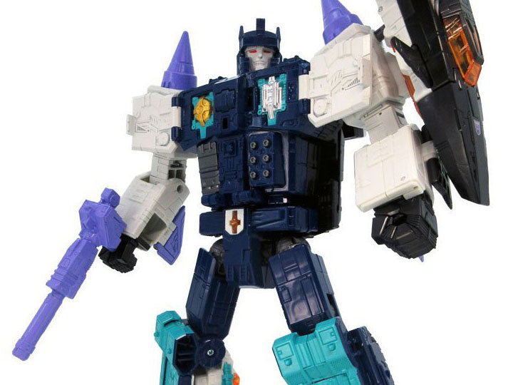 TakaraTomy - Transformers Legends LG60 - Overlord