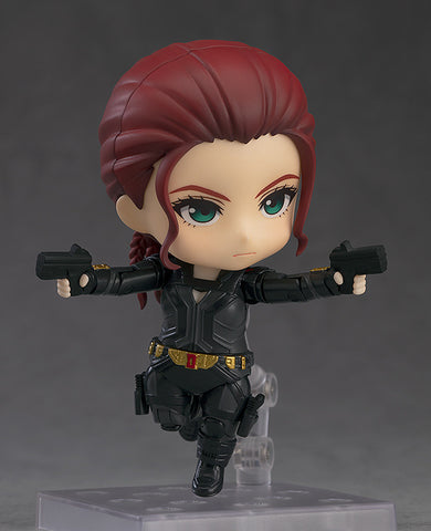 Nendoroid - 1520-DX - Black Widow - Black Widow (DX Ver.)