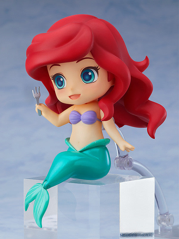 Nendoroid - 836 - Disney's The Little Mermaid - Ariel (Reissue)
