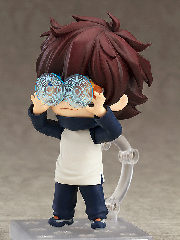 Nendoroid - 742 - Blood Blockade Battlefront & Beyond - Leonardo Watch (Reissue)