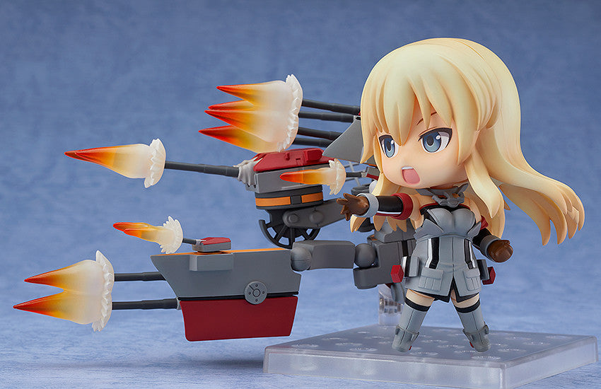 Nendoroid - 922 - Kantai Collection - Bismarck Kai