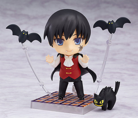 Nendoroid More - Halloween Set Male Ver.