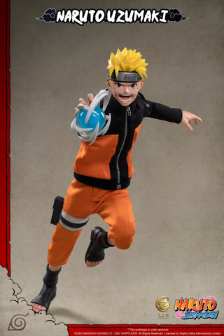 Zen Creations - Naruto Shippuden - Naruto Uzumaki (1/6 Scale) (Ultimate Edition)