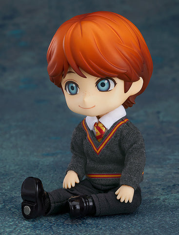 Nendoroid Doll - Harry Potter - Ron Weasley