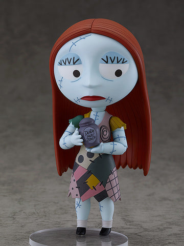 Nendoroid - 1518 - The Nightmare Before Christmas - Sally