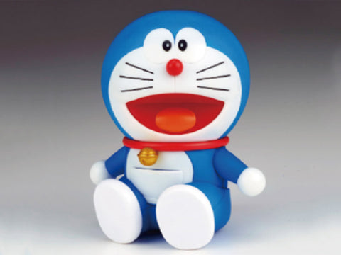 Bandai - Figure-Rise Mechanics - Doraemon (Model Kit)