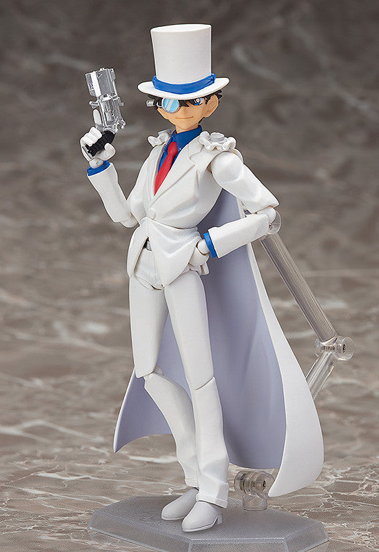FREEing - Figma SP-088 - Detective Conan - Kid the Phantom Thief - Marvelous Toys - 1