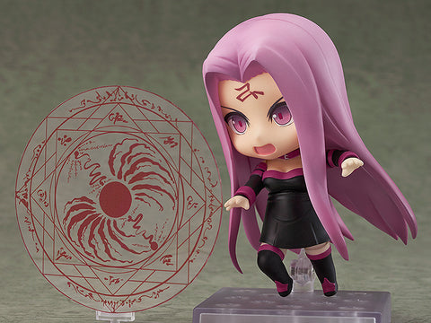 Nendoroid - 492 - Fate/stay night: Heaven's Feel - Rider (Reissue)