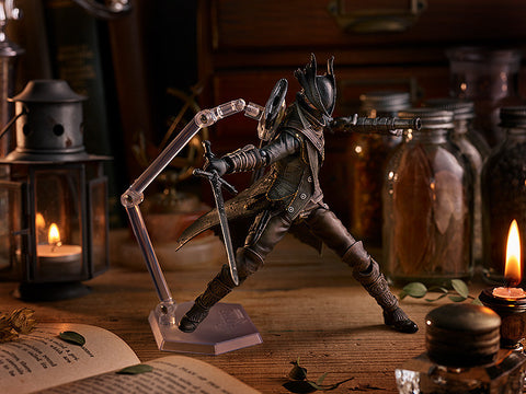 figma - 367-DX - Bloodborne - Hunter (The Old Hunters Edition)