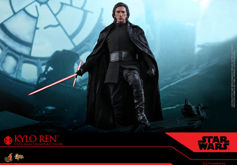 Hot Toys - MMS560 - Star Wars: The Rise of Skywalker - Kylo Ren
