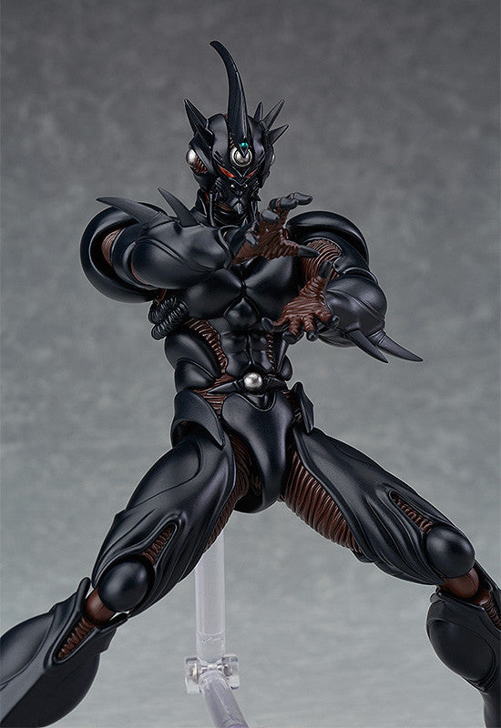 Figma - 333 - Guyver: The Bioboosted Armor - Guyver III - Marvelous Toys - 4