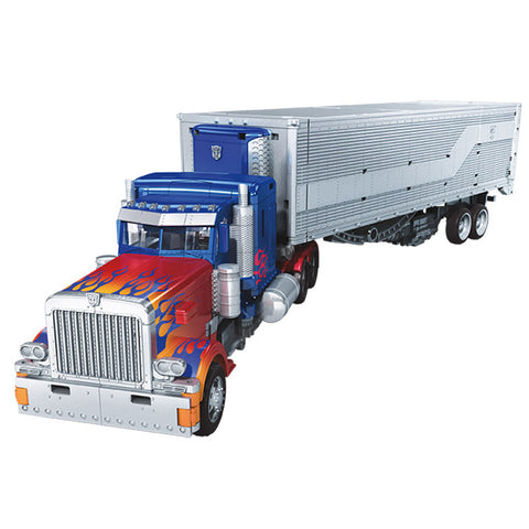 Hasbro - Transformers Generations - Studio Series 44 - Leader - Optimus Prime
